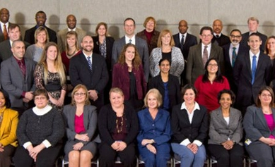 UR Medical Center Board Honors Top Staff with 2016 Excellence Awards