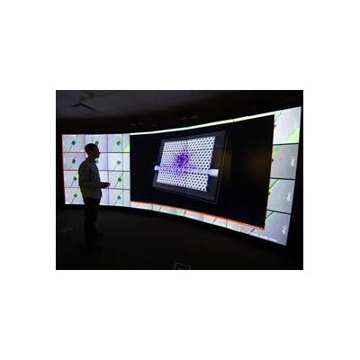"Partnership Will Help Create ""Eyes and Ears"" for Photonics Technologies"