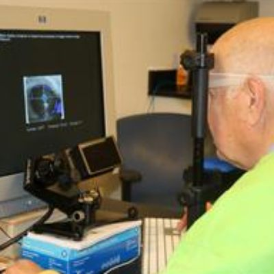 Retraining the Brain to See After Stroke