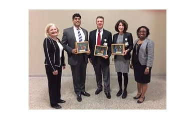 URMC Recognizes 3 With Satcher Community Health Awards
