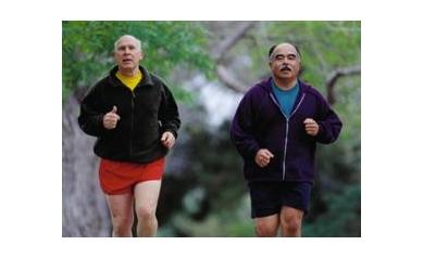 Men's Health Day Promotes Wellness, Prevention
