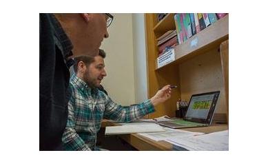 Eastman Institute Lands Third Training Grant
