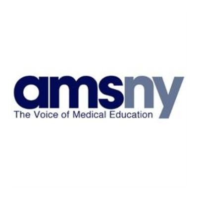 Taubman Tapped to Chair AMSNY