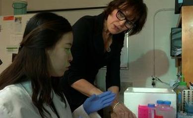 Lynne Maquat Wins Vanderbilt Prize in Biomedical Science