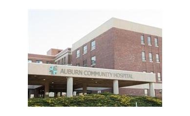 URMC Announces Strategic Partnership with Auburn Community Hospital, St. Joseph's Health