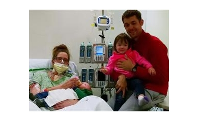 UR Medicine Helps Genesee County Family Embrace Heart of Holidays