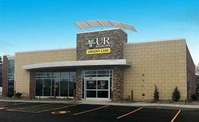 UR Medicine Urgent Care to Open 2 New Locations, in Greece and Perinton/Victor