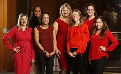 UR Medicine Boosts Women's Heart Health with New, Larger Team