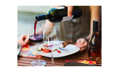 In Wine, There's Health: Low Levels of Alcohol Good for the Brain