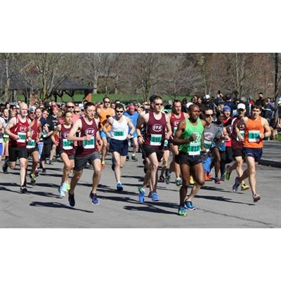 Run, Walk or Pledge Your Support for Transplant Patients at the 17th Annual Rochester River Run