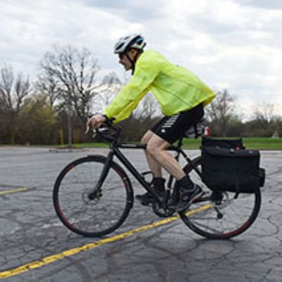Bike to Work Week is Coming: Here's Everything You Need to Know