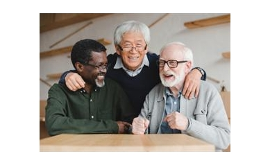 Men's Health Day Promotes Healthy Aging