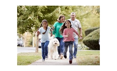 Childhood Obesity Study Makes Weight Loss a Family Matter