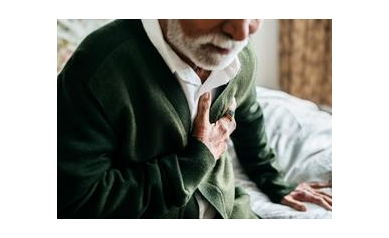 Chest Pain Drug Ranolazine Falls Short in Preventing First Episode of Ventricular Arrhythmia or Death