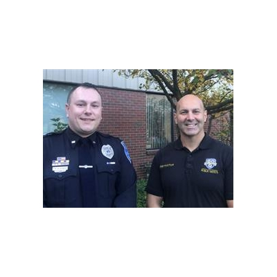 An Officer and an Organ Donor