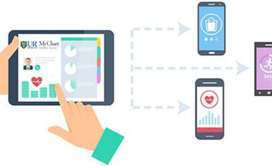 There's an App for That: Now You Can Link MyChart and Apple Health Records
