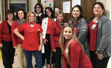 UR Medicine Offers Free Heart Health Screenings, Talks