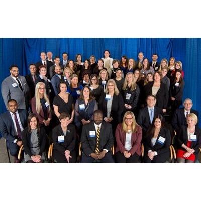 2018 URMC Board Excellence Awards Honor Inspiring Individuals, Teams