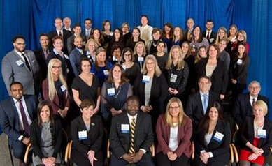 2018 URMC Board Excellence Awards Honor Inspiring Individuals, Teams