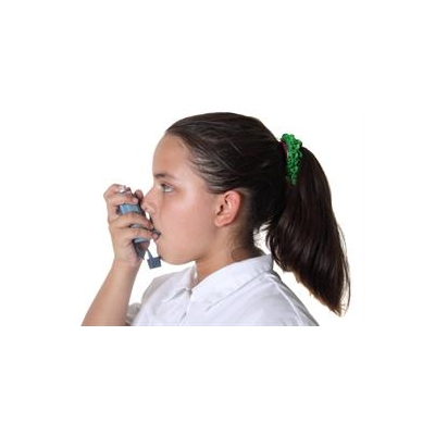 Puerto Rican Children with Asthma Less Likely to Use Inhalers than Mexican American Children