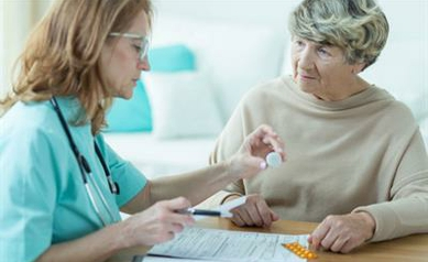 Training May Help Patients Challenged by High Drug Costs