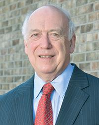 Dr. Bill Calnon
