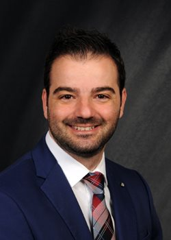 Dr. Chcochlidakis