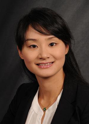 Dr. Jin Xiao