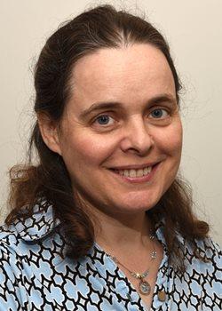 Dr. Sharon Elad