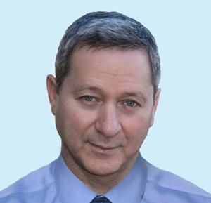 EIOH Director Dr. Eli Eliav