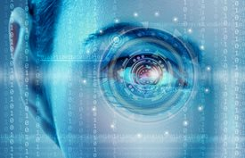 Eye Digital Data