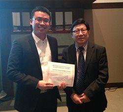 Dr. Henry Lin