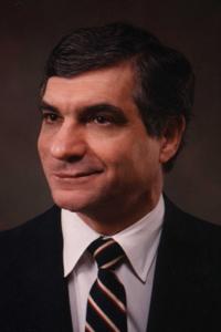 Dr Iranpour portrait