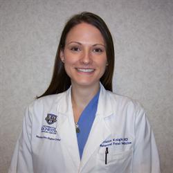 Kristin Knight, M.D.
