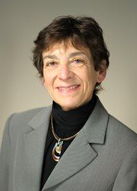 Dr. Martha Somerman