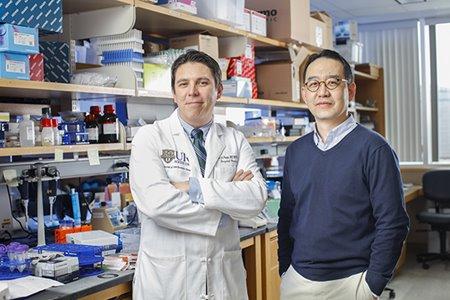 Peter Prieto and Minsoo Kim