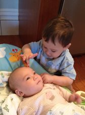 Nadelson's grandchildren