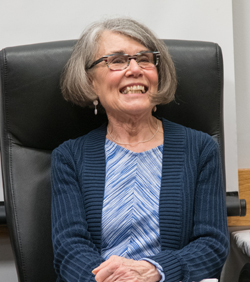 Lynda Pasco
