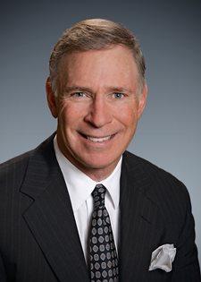 Dr. Robert Bray