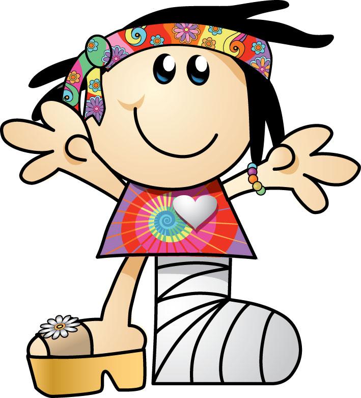 Hippie Sandy