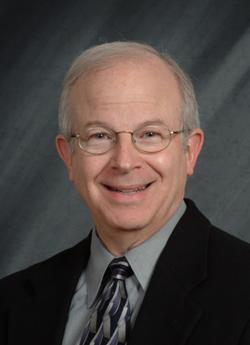 Dr. Ralph Saunders
