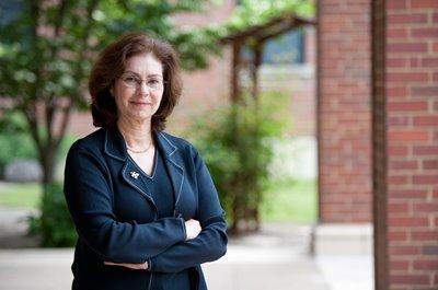 Susan Hyman, M.D.