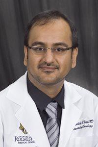 Dr. Mohamedtaki Tejani