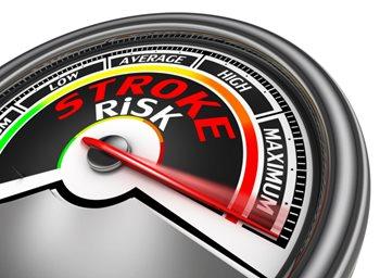 stroke risk gauge