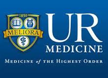 UR Medicine logo