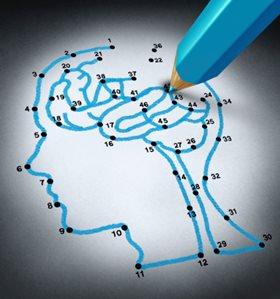 autism brain connections