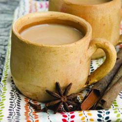 almond chai