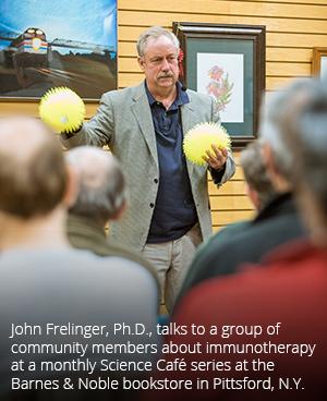John Frelinger