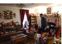 santa living room