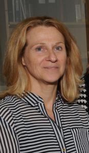 Catherine Ovitt